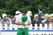 2009年 長嶋茂雄 INVITATIONAL セガサミーカップゴルフトーナメント 初日 すし石垣