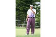2009年 長嶋茂雄 INVITATIONAL セガサミーカップゴルフトーナメント 初日 池田勇太