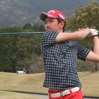 15-17歳男子の部では河本力が1位で代表入りを決めた(※大会提供) 世界ジュニア選手権 西日本決勝 河本力