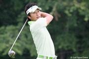 2009年 長嶋茂雄 INVITATIONAL セガサミーカップゴルフトーナメント 2日目 宮本勝昌