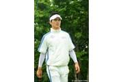 2009年 長嶋茂雄 INVITATIONAL セガサミーカップゴルフトーナメント 3日目 金亨成