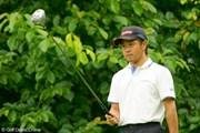 2009年 長嶋茂雄 INVITATIONAL セガサミーカップゴルフトーナメント 3日目 梶川剛奨