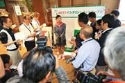 2016年 KKT杯バンテリンレディスオープン 事前 有村智恵