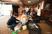 2016年 KKT杯バンテリンレディスオープン 事前 選手たち