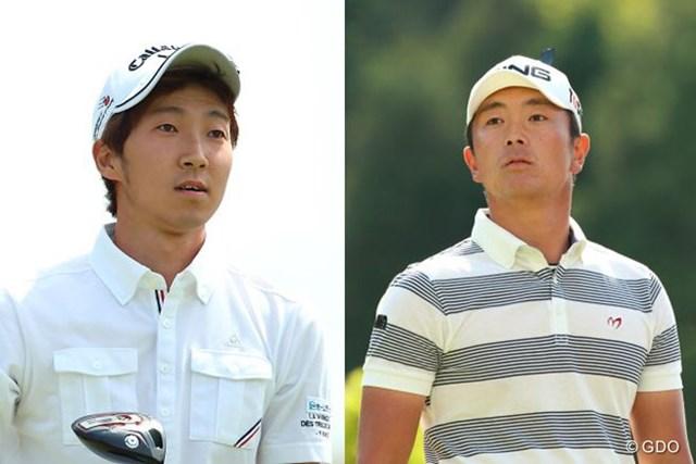 ともに27歳。重永と永野は故郷の被害に胸を痛めながらも2位から初優勝を狙う