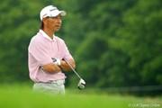 2009年 「長嶋茂雄 INVITATIONAL セガサミーカップゴルフトーナメント」 最終日 井戸木鴻樹