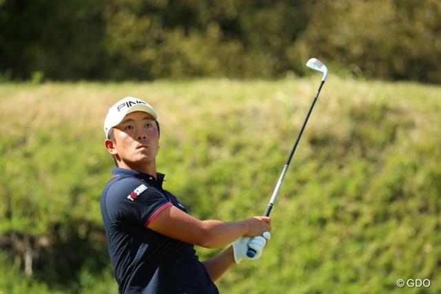 27歳で迎えたシーズン。ツアー初勝利はならなかったが、永野は最後まで故郷・熊本を思って戦った