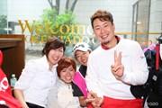 2016年 東建ホームメイトカップ 最終日 塚田陽亮