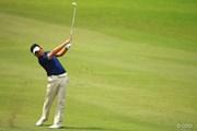 2016年 パナソニックオープンゴルフチャンピオンシップ 3日目 洪健堯