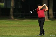 2016年 パナソニックオープンゴルフチャンピオンシップ 3日目 マーカス・フレイザー