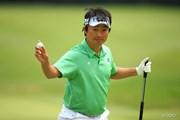 2016年 パナソニックオープンゴルフチャンピオンシップ 最終日 市原弘大