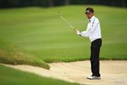 2016年 パナソニックオープンゴルフチャンピオンシップ 最終日 星野英正