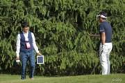 2016年 パナソニックオープンゴルフチャンピオンシップ 最終日 池田勇太 石川遼