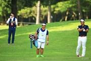 2016年 パナソニックオープンゴルフチャンピオンシップ 最終日 石川遼 池田勇太