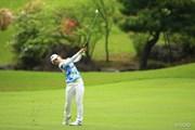 2016年 サイバーエージェント レディスゴルフトーナメント 初日 大谷奈千代