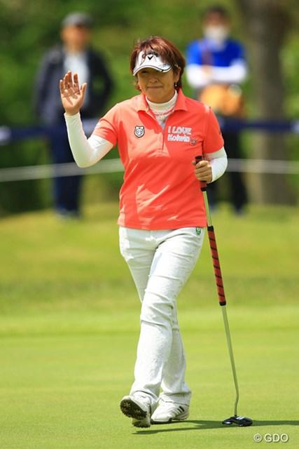 福嶋浩子は「雲の上の存在」と語る姉・晃子と最近、ゴルフ談義を重ねる