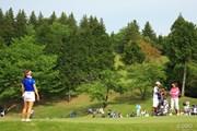 2016年 サイバーエージェント レディスゴルフトーナメント 最終日 プレーオフ