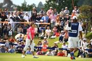 2016年 サイバーエージェント レディスゴルフトーナメント 最終日 福嶋浩子