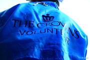 2016年 中日クラウンズ 最終日 ボランティア