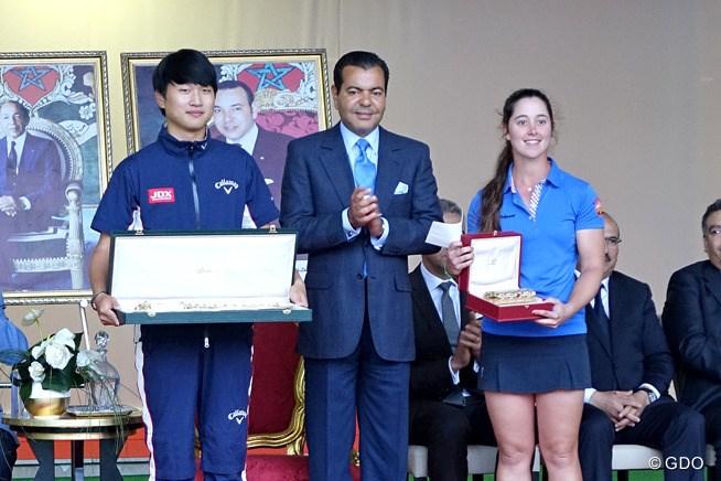 20歳のワン・ジョンフンが初優勝 武藤俊憲は71位