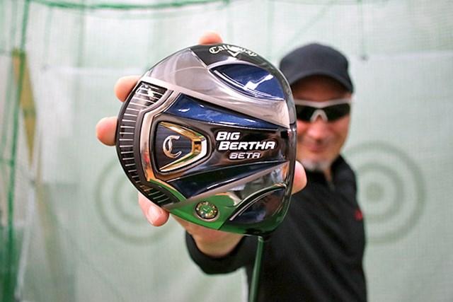 """ゴルフ界のレジェンド""""トム・ワトソン""""をアンバサダーに迎え、話題の『キャロウェイ ビッグバーサベータ』をマーク金井が徹底検証"""