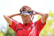 2016年 関西オープンゴルフ選手権競技 2日目 星野英正