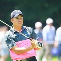 38位に後退 2016年 関西オープンゴルフ選手権競技 3日目 三田真弘