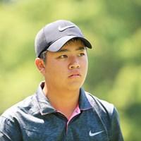 よく見るとまだかわいい顔してるね 2016年 関西オープンゴルフ選手権競技 3日目 三田真弘