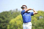 2016年 関西オープンゴルフ選手権競技 3日目 星野英正
