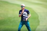 2016年 関西オープンゴルフ選手権競技 3日目 朴ジュンウォン