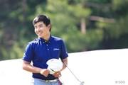 2016年 関西オープンゴルフ選手権競技 3日目 川村昌弘