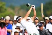 2016年 関西オープンゴルフ選手権競技 最終日 塩見好輝
