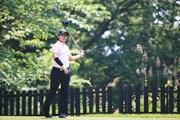 2016年 関西オープンゴルフ選手権競技 最終日 川村昌弘