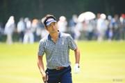2016年 関西オープンゴルフ選手権競技 最終日 池田勇太