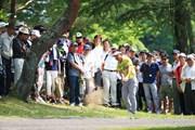 2016年 関西オープンゴルフ選手権競技 最終日 藤田寛之