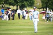 2016年 関西オープンゴルフ選手権競技 最終日 片岡大育