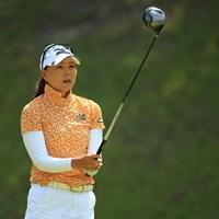 敗れたが初優勝の目前まで迫った上原美希は、さらなる飛躍を誓う 2016年 中京テレビ・ブリヂストンレディスオープン 最終日 上原美希