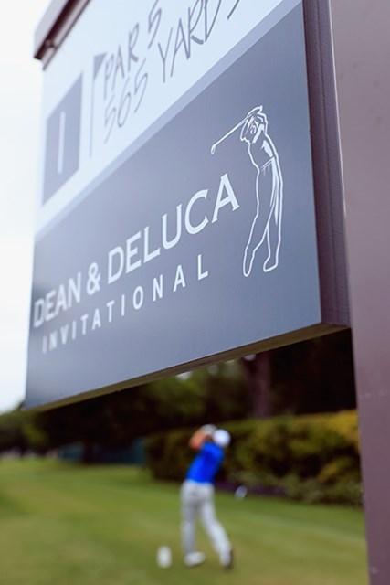 2016年 ディーン&デルーカ招待 3日目 ライアン・パーマー 味な最終組対決が期待される。パーマーはスピースのお株を奪えるか?(Tom Pennington/Getty Images)