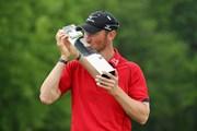 2016年 BMW PGA選手権 最終日 クリス・ウッド