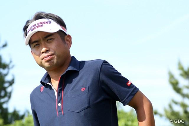 国内メジャー初戦で今季2勝目を狙う池田勇太。今季日本ツアーで優勝した唯一の日本人選手だ