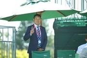 2016年 日本ゴルフツアー選手権 森ビルカップ Shishido Hills 初日 田島創志