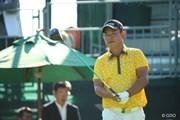 2016年 日本ゴルフツアー選手権 森ビルカップ Shishido Hills 初日 平塚哲二