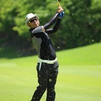 体幹の良さはピカイチだね。 2016年 日本ゴルフツアー選手権 森ビルカップ Shishido Hills 初日 片山晋呉