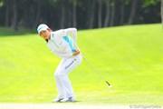 2009年 アクサレディスゴルフトーナメント2日目 キム・ソヒ