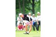 2009年 アクサレディスゴルフトーナメント2日目 有村智恵