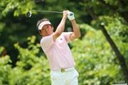 2016年 日本ゴルフツアー選手権 森ビルカップ Shishido Hills 3日目 尾崎直道