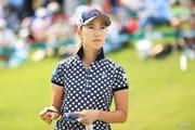 2016年 ヨネックスレディスゴルフトーナメント 2日目 上田桃子
