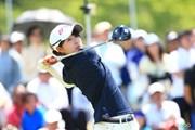 2016年 ヨネックスレディスゴルフトーナメント 2日目 蛭田みな美