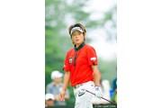 2009年 アクサレディスゴルフトーナメント2日目 山口裕子