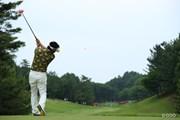 2016年 日本ゴルフツアー選手権 森ビルカップ Shishido Hills 最終日 宮本勝昌